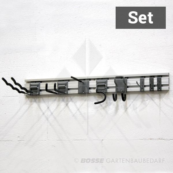 Wandhaken Set