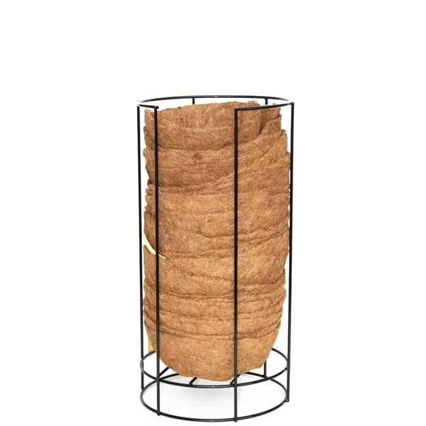 Kokoseinsätze im Displayständer
