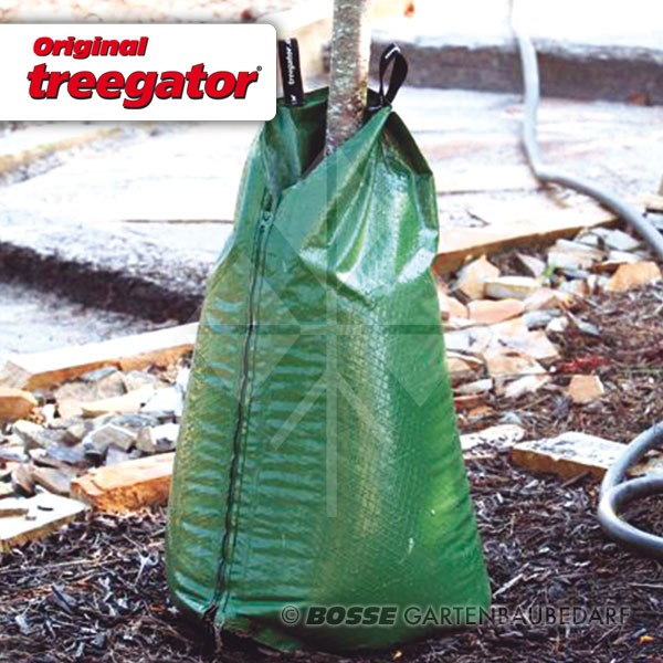 Original Treegator Bewässerungssack