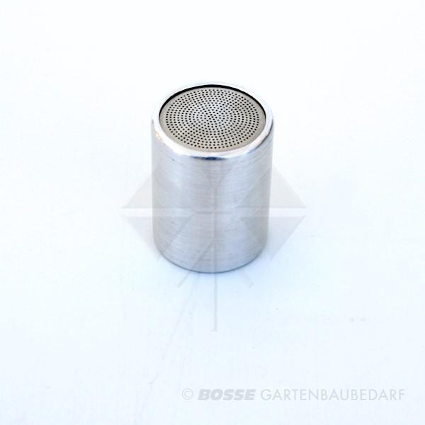 Aluminium-Gießkopf schmal und fein