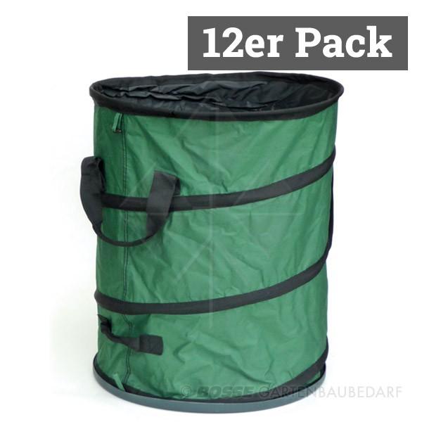 Profi-Laubsack 175 Liter im 12er Pack