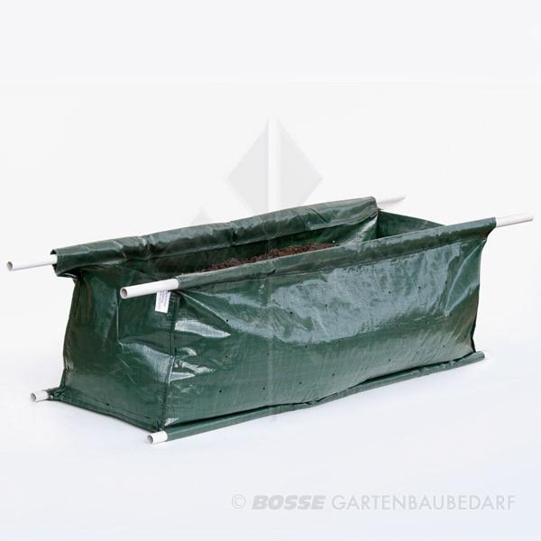 Hecken-Bag PlantinBag® grün