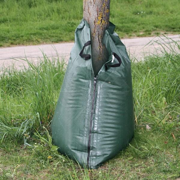 Baum Bewässerungssack