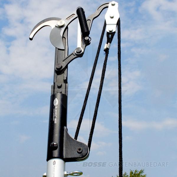 Baumschere für Teleskopstange Barnel®