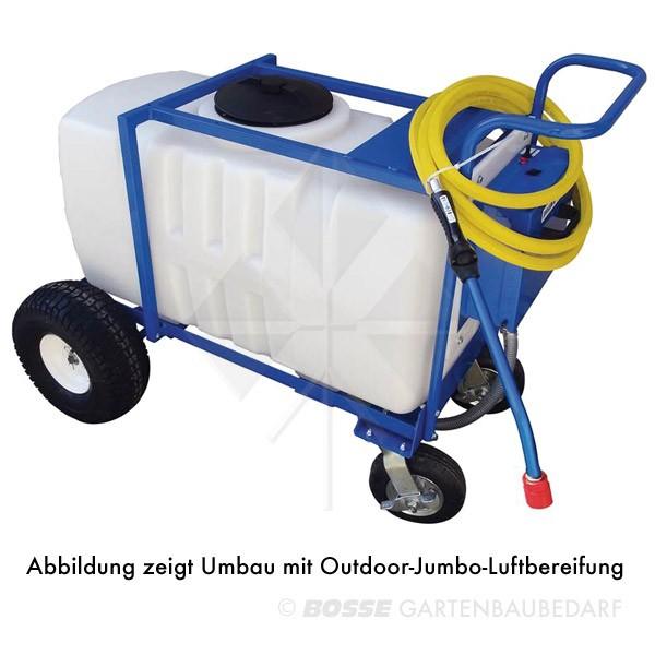 Bewässerungswagen 189