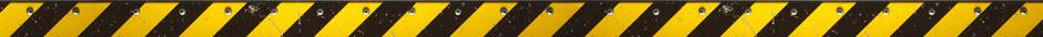 Streifen-gelb-Metall-unten