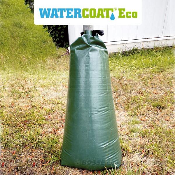 Bewässerungssack für Bäume 100 Liter