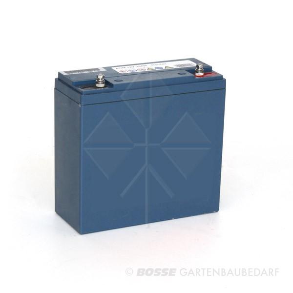 Zusatz-Tauschbatterie